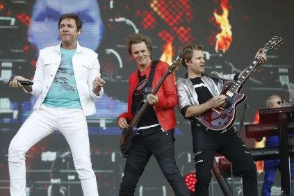 Duran Duran - Lollapalooza - 01.04.2017 - Santigo de Chile - Foto Lotus Producciones
