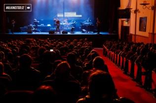 Electrodomésticos - Ahora y Siempre - 30 años disco Viva Chile - 01 de Septiembre 2016 - Teatro Nescafé de las Artes - © WalkingStgo - 55