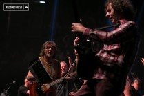 Emir Kusturica And The No Smoking Orchestra en vivo en el Teatro Caupolicán de Santiago de Chile - 16.11.2017 - WalkiingStgo - 18