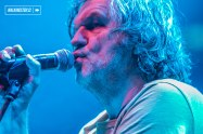 Emir Kusturica And The No Smoking Orchestra en vivo en el Teatro Caupolicán de Santiago de Chile - 16.11.2017 - WalkiingStgo - 6