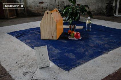 Encuentro Local - 18 octubre 2015 - Blanco Recoleta - 18