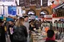 FILSA - 01.11.2017 - Feria Internacional del Libro de Santiago - WalkiingStgo - 4