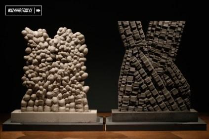 Federico Assler - Taller Roca Negra - Exposición en Corpartes - 27.04.2017 - WalkingStgo - 1