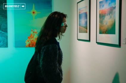 Inauguración Exposición BALANCE en Galería CIMA - 20 de abril 2017 - WalkingStgo - 15