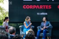 LANZAMIENTO PROGRAMACIÓN CORPARTES 2017, JUEVES 12 DE ENERO - WalkingStgo - 19