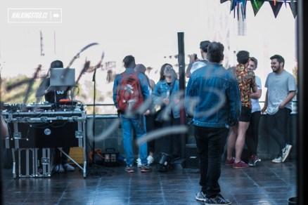 La Fiesta de la Primavera en Galería CIMA, 7 y 8 de octubre de 2017 - WalkiingStgo - 13
