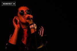 """Lanzamiento """"Los Bajos"""" Remixes EP de Mariel Mariel & Dj Caso - Invitado Titae Lindl - Miércoles 24 enero 2018 - WalkiingStgo - 11"""