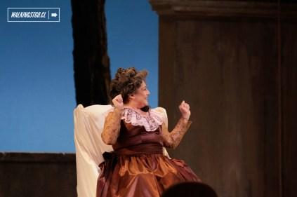 Las Bodas de Fígaro - Ópera - Teatro Municipal de Santiago - 12.06.2017 - WalkingStgo - 12