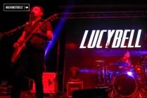 Lucybell - Concierto - Con la ayuda de mis amigos - Amigos por Chile - Teatro IF - 02.02.2017 - WalkingStgo - 15