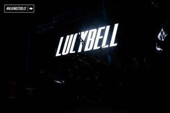 Lucybell - Concierto - Con la ayuda de mis amigos - Amigos por Chile - Teatro IF - 02.02.2017 - WalkingStgo - 47
