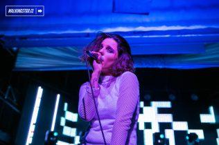 MKRNI - Club Fauna - en vivo en ex Búnker, jueves 25 de enero 2018 - WalkiingStgo - 8