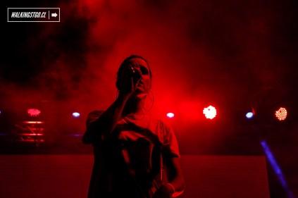 MKRNI en vivo en Ruidosa Fest SCL en Matucana 100 - 11.03.2017 - WalkingStgo - 3