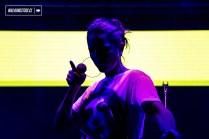 MKRNI en vivo en Ruidosa Fest SCL en Matucana 100 - 11.03.2017 - WalkingStgo - 8
