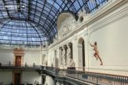 MUSEO NACIONAL DE BELLAS ARTES - ARQUITECTURA - 01-02-2016 - 4