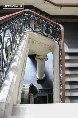 MUSEO NACIONAL DE BELLAS ARTES - ARQUITECTURA - 01-02-2016 - 7