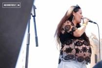 Mama Soul en vivo en Ruidosa Fest SCL en Matucana 100 - 11.03.2017 - WalkingStgo - 10