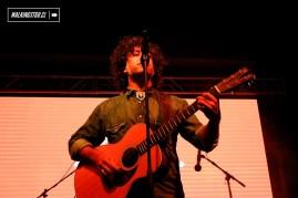 Manuel García - Concierto - Con la ayuda de mis amigos - Amigos por Chile - Teatro IF - 02.02.2017 - WalkingStgo - 2