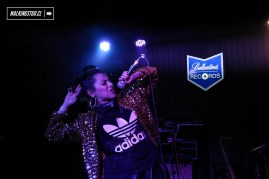 Mariel Mariel - Casa Ballantines Records - 11.05.2016 - © WalkingStgo - 40