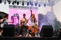 Mariel Mariel en vivo en Ruidosa Fest SCL en Matucana 100 - 11.03.2017 - WalkingStgo - 10