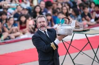 Miniatures - Royal de Luxe - Santiago a Mil 2018 - INBA - 11.01.2018 - WalkiingStgo - 72