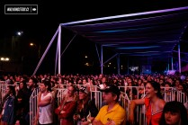 Natalia Valdevenito en vivo en Ruidosa Fest SCL en Matucana 100 - 11.03.2017 - WalkingStgo - 9