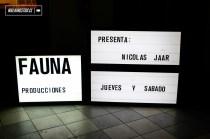 Nicolas Jaar - Teatro La Cúpula - Fauna Prod - 26.01.2017 - WalkingStgo - 41