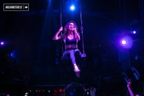 Nomi Ruiz - Club Fauna - en vivo en ex Búnker, jueves 25 de enero 2018 - WalkiingStgo - 16