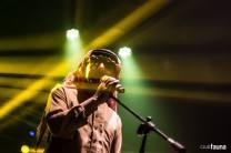 Omar Souleyman en Club Fauna - Teatro Cariola - 28-05-2016 - Fotos de Claudia Jaime para Club Fauna - © WalkingStgo - 7