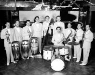Orquesta Huambaly 1954
