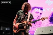 Playa Gótica en vivo en Ruidosa Fest SCL en Matucana 100 - 11.03.2017 - WalkingStgo - 12