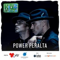 Power Peralta