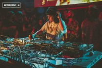 Valesuchi - Boiler Room - Budweiser - Whats Brewing in Santiago - Club La Feria - 15.12.2016 - WalkingStgo - 6