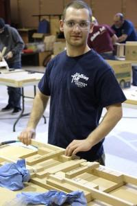 Carpentry IMG_8659