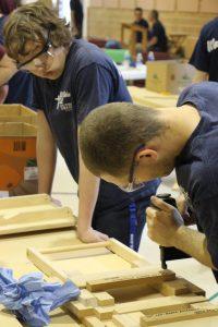Carpentry IMG_8663