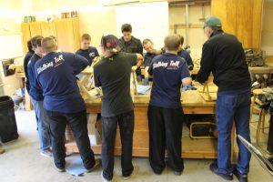 Carpentry IMG_8670