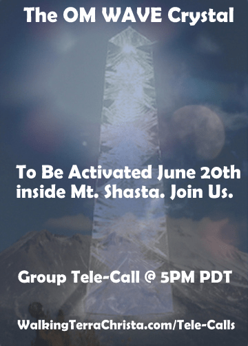 Solstice OM WAVE Tele-Call June 20, 2012