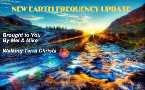 New Earth Frequency Update
