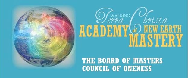 ACADEMY BOARD OF SPIRITUAL MASTERS & UNIFIED WHOLE COMMAND