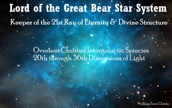 Lord Great Bear Stars