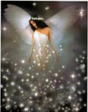 Archangel Hope, the Ray of Crystalline Light