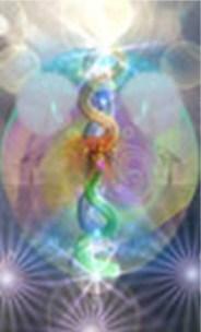 goddess swirling large
