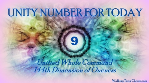 Unity Number 9