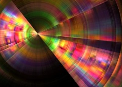 spectrums of light