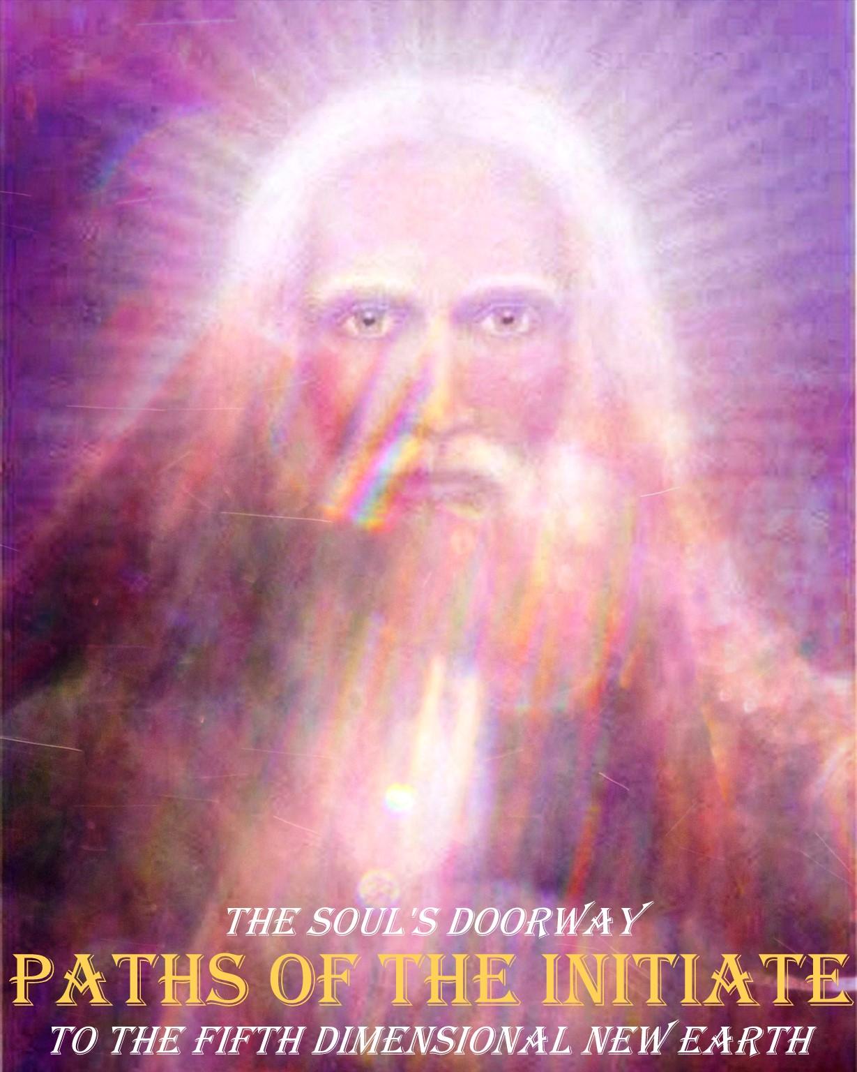 Melchizedek Ascension Primer Series | Walking Terra Christa