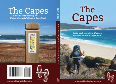 The capes cover