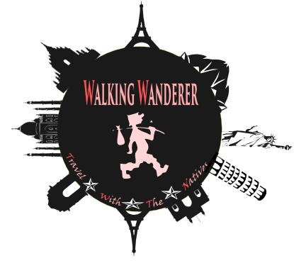 Walking Wanderer