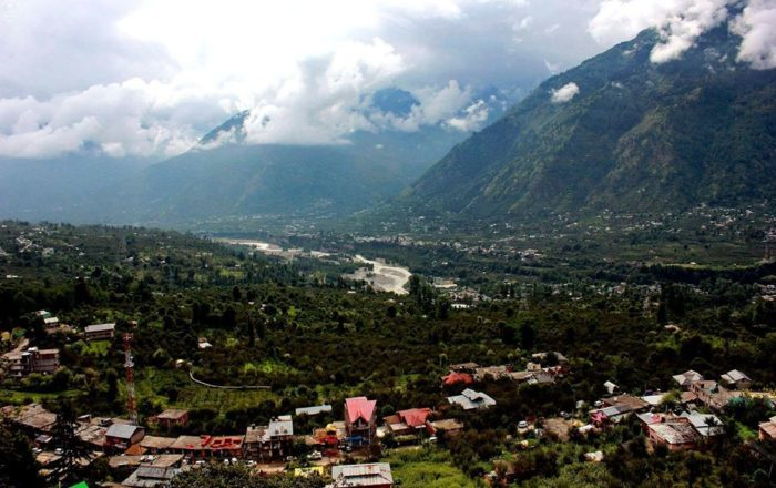 naggar village kullu main place to visit in kullu