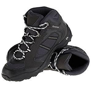 quechua boots