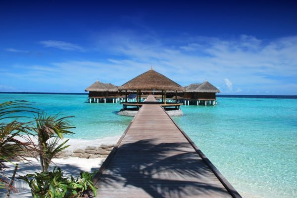 best resort maldives