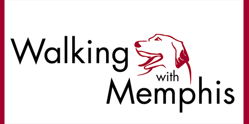 Walking With Memphis Logo